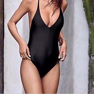 FP BeachRiot *Black* Farrah Swimsuit
